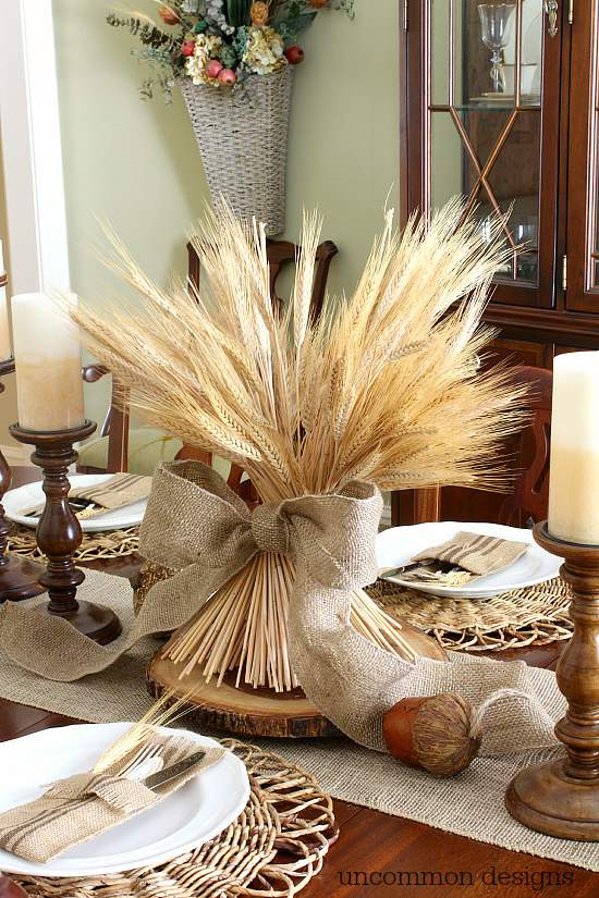 fall-wheat-centerpiece-uncommon-designs
