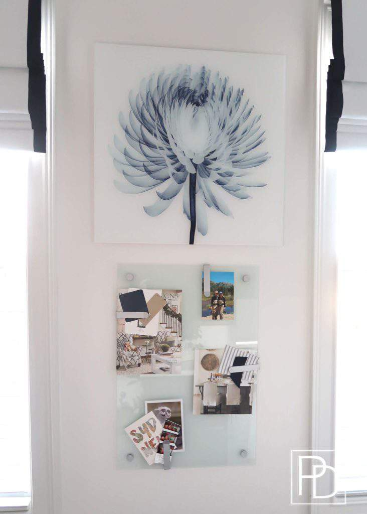 Mood Board-Office-One Room Challenge-Porch Daydreamer