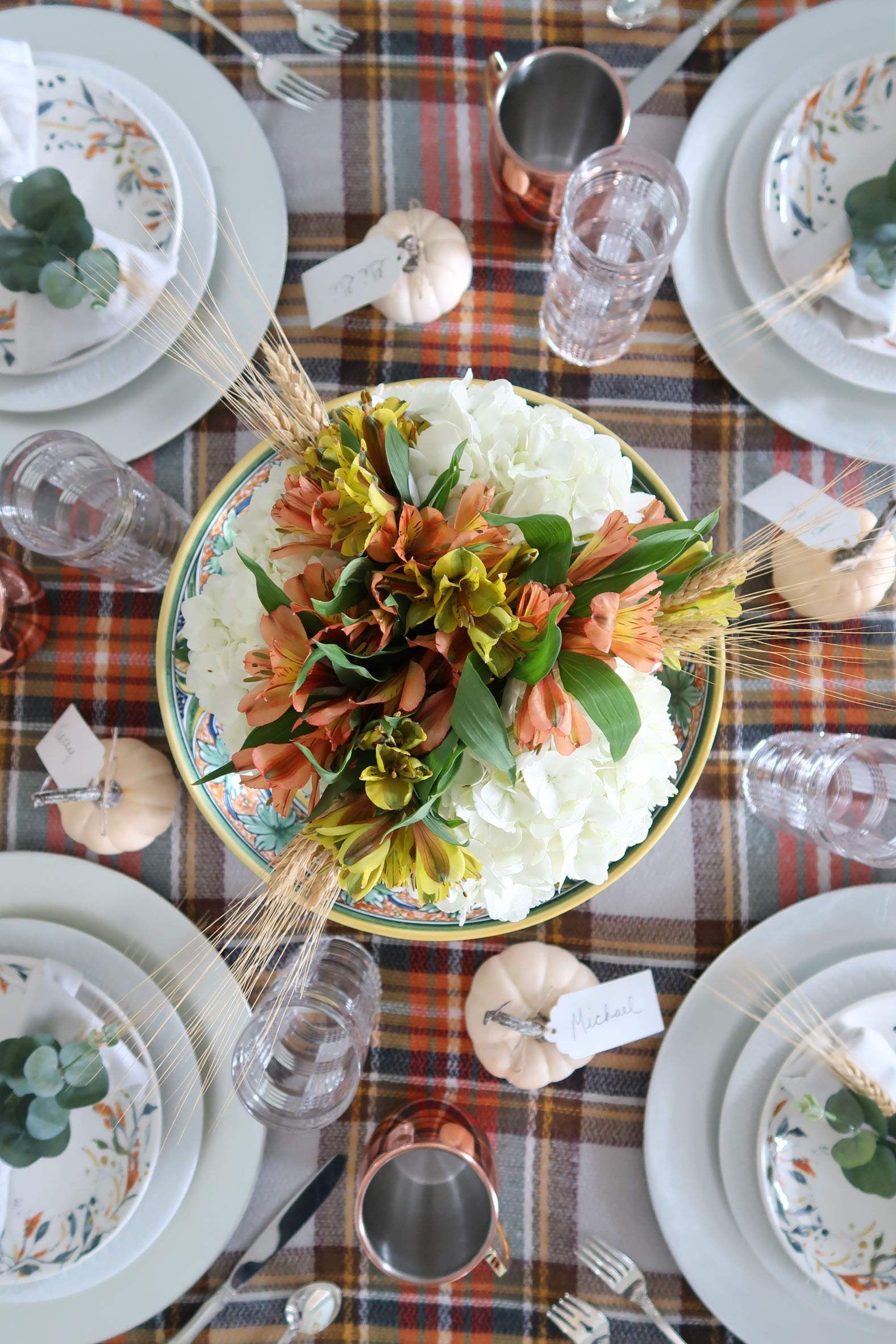 Thanksgiving-Last Minute-Flatlay-Porch Dayreamer-Tablescape