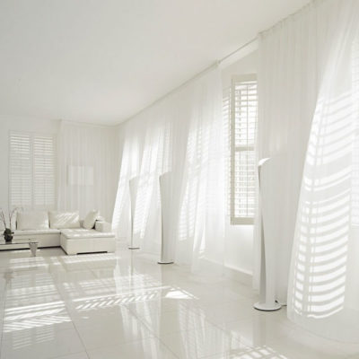 Most Important Features When Buying White Curtains