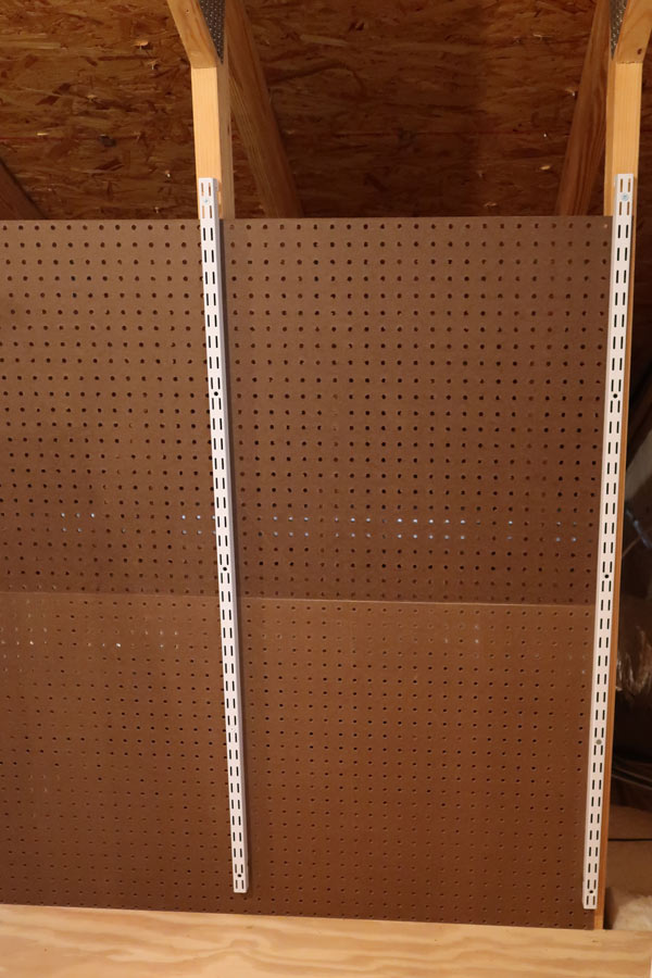 attach-uprights-over-top-of-peg-board-directly-into-studs