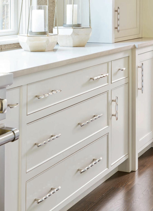 Cabinet Pulls For Doors And Drawers