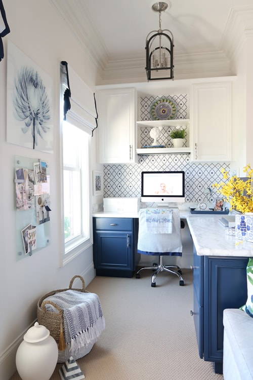 office-cabinets-painted-with-Valspar-Cabinet-Enamel-Swiss-Coffee-and-Indigo-Streamer