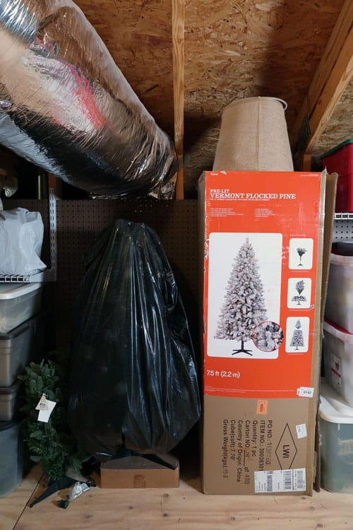 christmas-trees-stored-in-attic-as-a-project