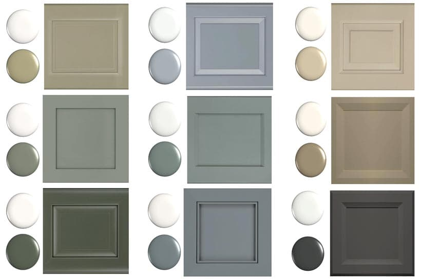 2021-kitchen-cabinet-paint-colors-top-nine